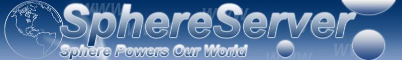 SphereServer logo